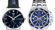 Atlantic & Bulova: Mierz czas w kolorze blue