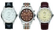 Atlantic Seacloud - zegarki dla wymagających mężczyzn