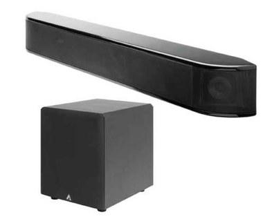 Atlantic Technology FS-7.1 - kino domowe z jednego głośnika?