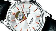 Atlantic Worldmaster 1888 Lusso. Zegarek z otwartym sercem