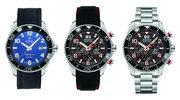 Atlantic Worldmaster Diver - zegarek, który przetrwał Dakar