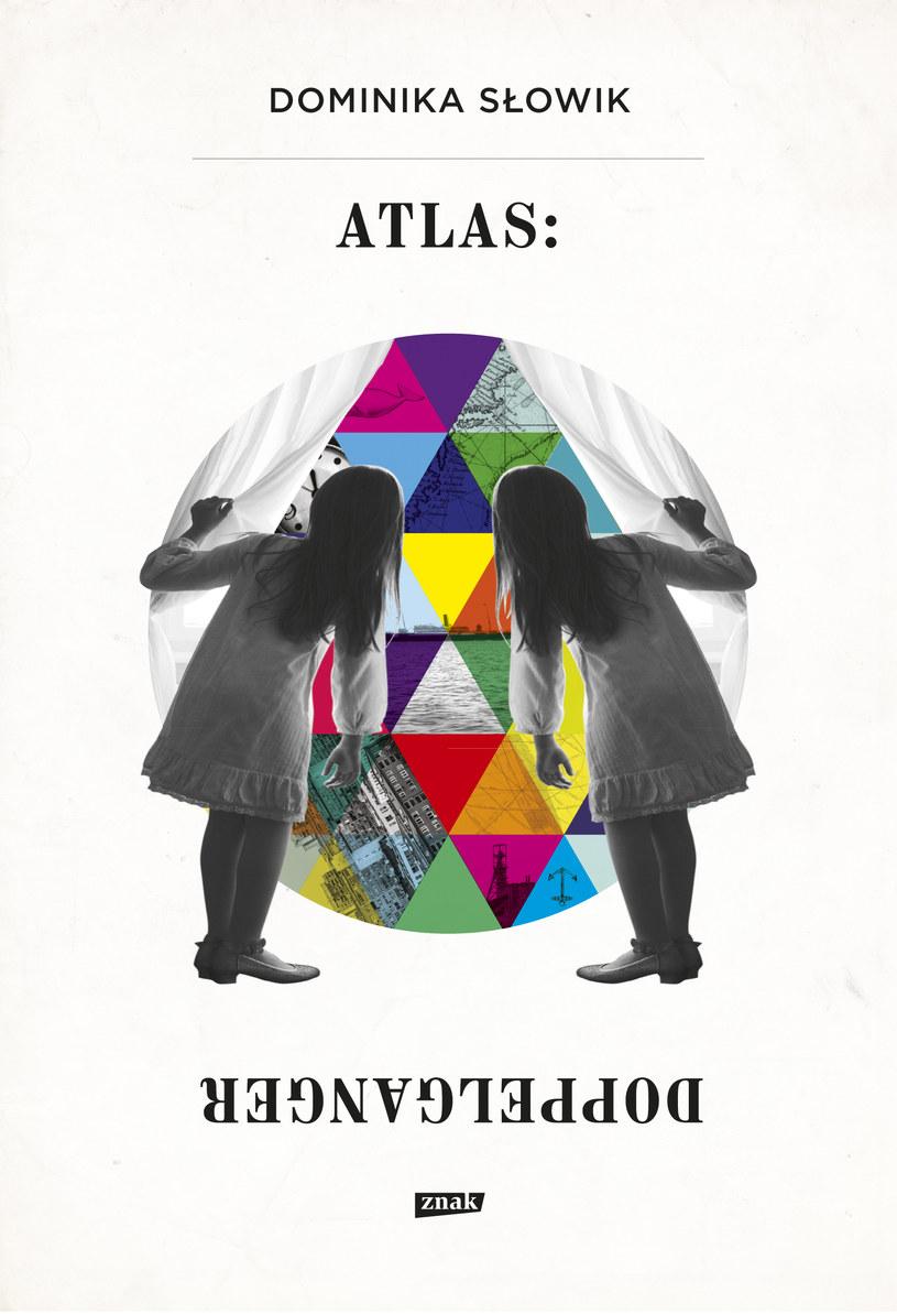 Atlas: Doppelganger /materiały prasowe