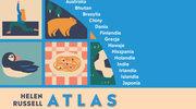 """""""Atlas szczęścia"""""""