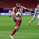 Atletico Madryt. Luis Suarez kontuzjowany. Urugwajczyk może wypaść z gry na trzy tygodnie