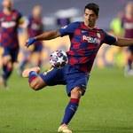 Atletico Madryt. Luis Suarez podpisał dwuletni kontrakt