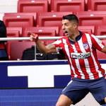 Atletico Madryt - Real Madryt 1-1 w 26. kolejce Primera Division