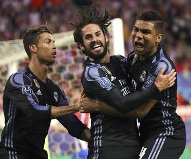 Atletico Madryt - Real Madryt 2-1 w rewanżowym półfinale Ligi Mistrzów