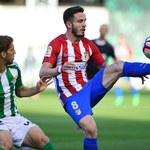 Atletico Madryt. Saul Niguez przedłużył kontrakt