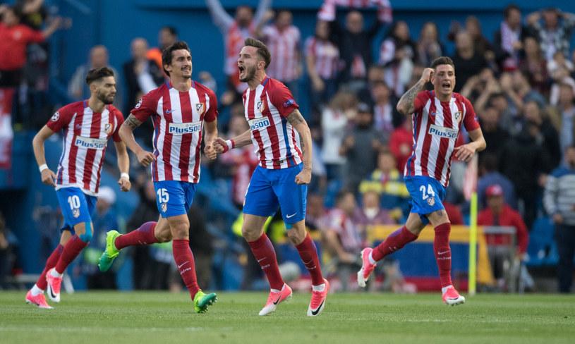 Atletico Madryt /Fot. Konrad Paprocki/REPORTER /East News