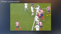 """Atletico - Real. Powinien być rzut karny dla """"Królewskich""""? (ZDJĘCIA ELEVEN SPORTS). WIDEO"""