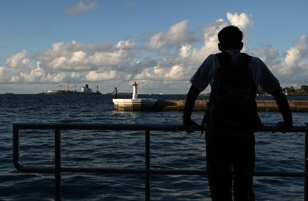 Atmosfera relaksu i rozluźnienia sprzyja wydawaniu pieniędzy bez ograniczeń /AFP