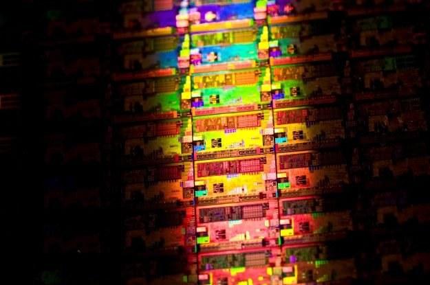Atom i jego następcy - według Intela będzie to przyszłość ultramobilnych komputerów /materiały prasowe