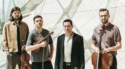 Atom String Quartet i NDR Big Band w ICE Kraków