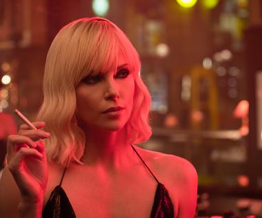"""""""Atomic Blonde"""" [trailer 2]"""