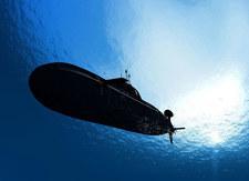 Atomowy okręt podwodny stracił napęd. Rosja zaprzecza