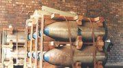 Atomowy straszak Afryki