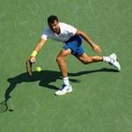 ATP Cincinnati. Dimitrow pokonał Kyrgiosa w finale