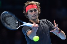 ATP Finals. Alexander Zverev pokonał Novaka Djokovicia w finale