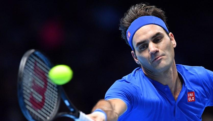 ATP Finals. Alexander Zverev wyeliminował Rogera Federera w półfinale