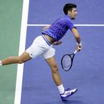 ATP Finals. Djoković o sytuacji Zvereva, oskarżonego przez byłą dziewczynę o przemoc