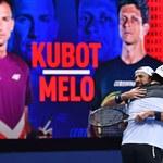 ATP Finals. Wygrana Łukasza Kubota i Marcelo Melo na pożegnanie