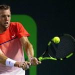 ATP Houston. Sock zagra w finale z Monaco