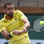 ATP Indian Wells: Marin Czilić przegrał w III rundzie