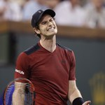 ATP Indian Wells. Zaskakująca porażka Andy'ego Murraya