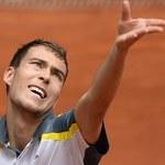 ATP: Janowicz w dalszym ciągu 24., spadek Kubota