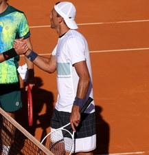 ATP Madryt. Awans Łukasza Kubota do ćwierćfinału gry podwójnej