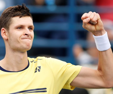 ATP Miami. Hubert Hurkacz wyeliminował Dominika Thiema