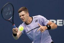 ATP Miami. Hurkacz wyeliminował Berrettiniego