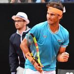 ATP Rzym. Nadal lepszy od Djokovicia w finale