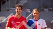 ATP 's-Hertogenbosch: Łukasz Kubot wygrał w deblu