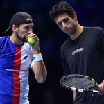 ATP w Rzymie: Awans Łukasza Kubota do ćwierćfinału debla