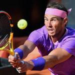 ATP w Rzymie: Szósty finał Djokovica z Nadalem