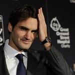 ATP World Tour Finals - Federer wciąż ulubieńcem kibiców tenisa