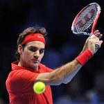 ATP World Tour Finals: Murray dołączył do Federera