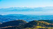 Atrakcje Gruzji - przepiękna przyroda