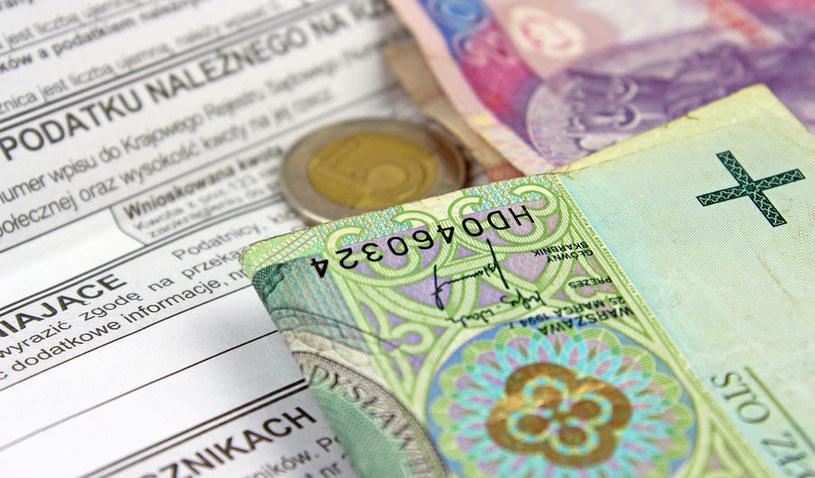Atrakcyjna ulga dla płacących CIT /123RF/PICSEL