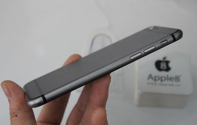 Atrapa iPhone'a 6 Fot. ing.vn /materiały prasowe