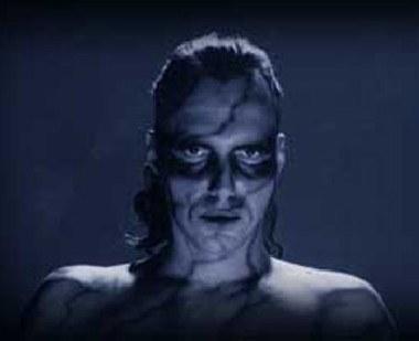 Attila Csihar (Mayhem) /Oficjalna strona zespołu