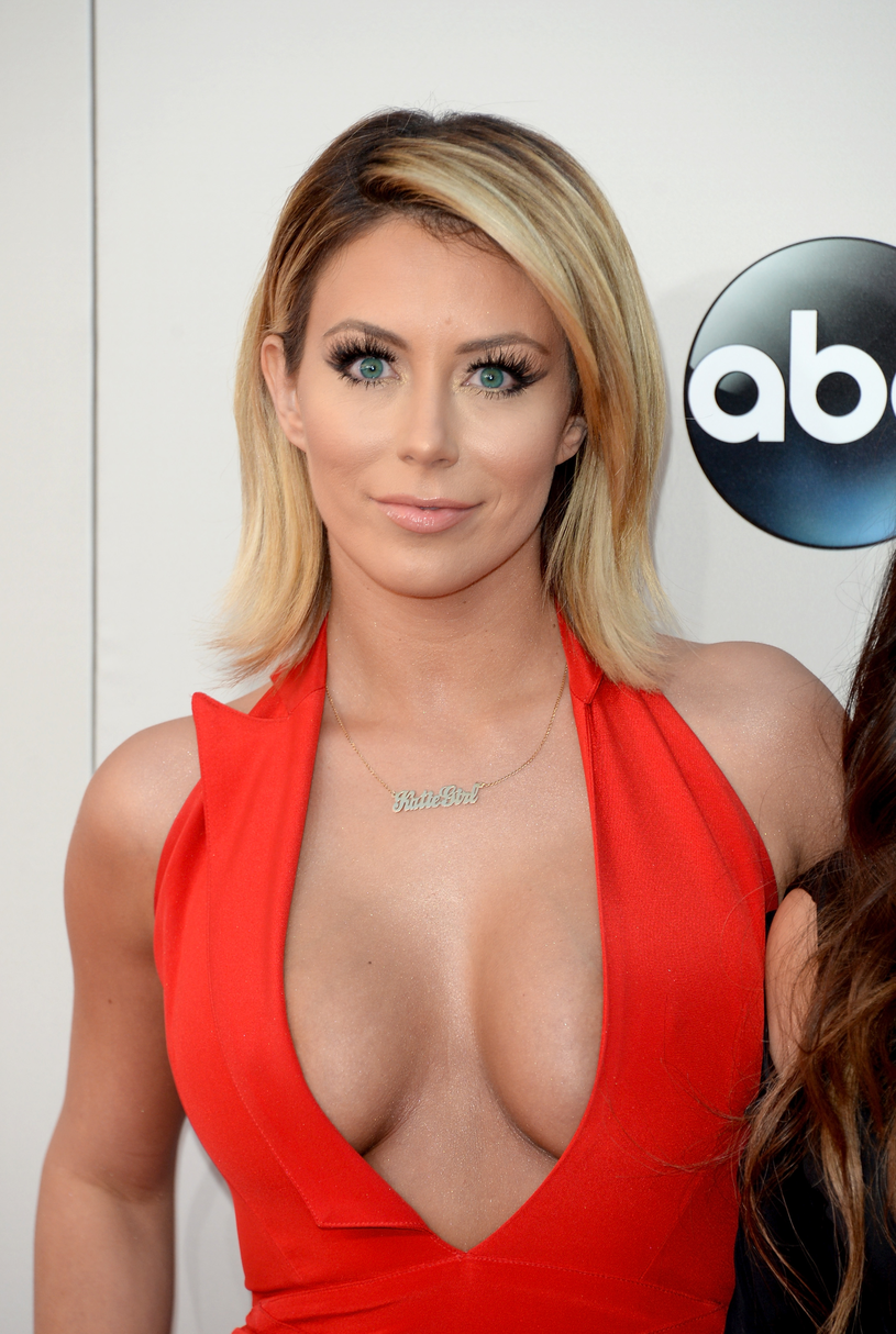 Aubrey O'Day / Jason Merritt /Getty Images