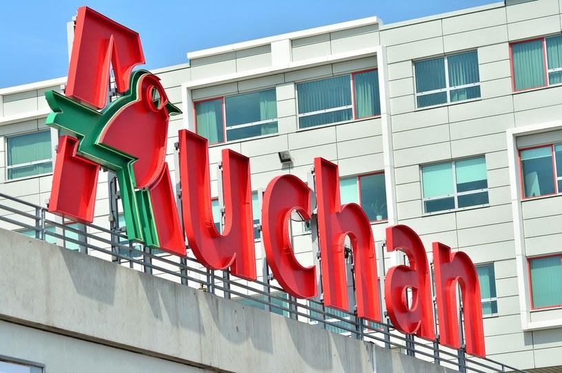 Auchan zamyka dwa hipermarkety na Śląsku (zdj. ilustracyjne) /123RF/PICSEL