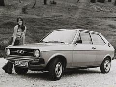 Audi 50 (1974-1978)