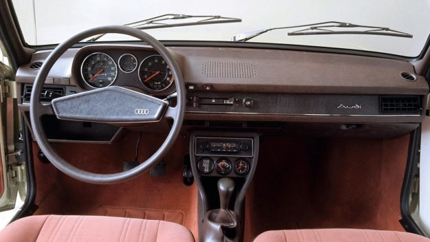Audi 80 (1976) /Audi