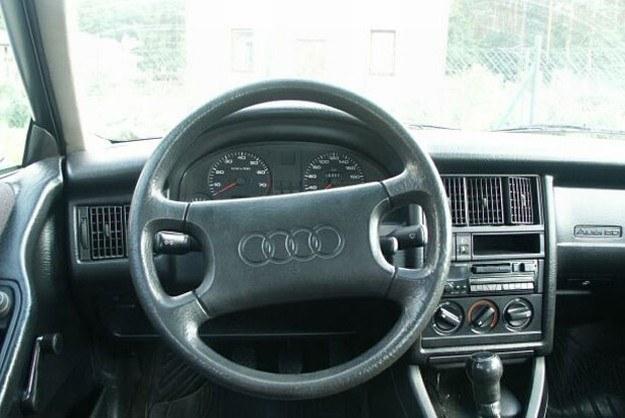 Audi 80 /INTERIA.PL