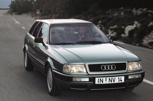 Audi 80 /