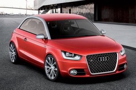 Audi A1 concept /