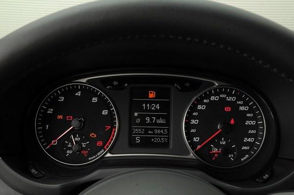 Audi A1 I (2010-2018)